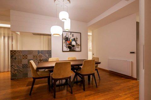 Appartamento Moderno – Cod #001