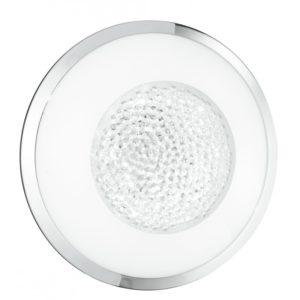 Plafoniera Led Tiffany.Keluce Shop Vendita Online Lampade Lampadari Ed